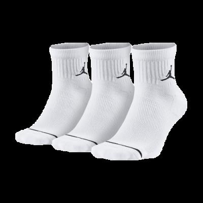 Jordan Everyday Max Ankles kojinės (3 poros)
