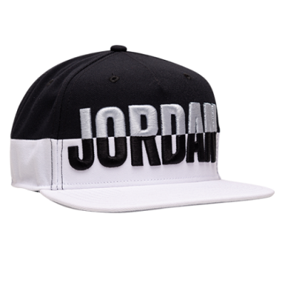Jordan Pro Poolside Snapback kepurė