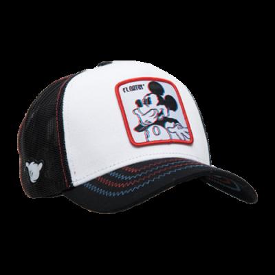 CapsLab Disney Floatin Trucker kepurė