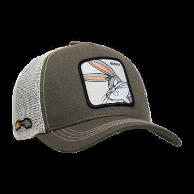 CapsLab Looney Tunes Bunny Trucker kepurė