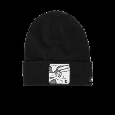CapsLab Looney Tunes Coyote žieminė kepurė