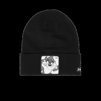 CapsLab Looney Tunes Taz žieminė kepurė