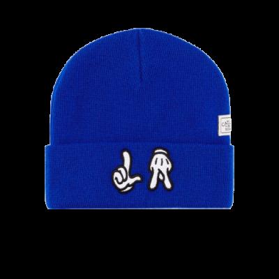 Cayer & Sons L.A. Beanie kepurė