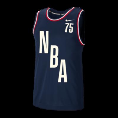 Nike NBA Team 31 Courtside Tank krepšinio marškinėliai