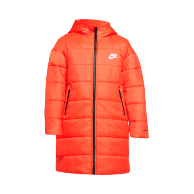 Nike Wmns Sportswear Therma-Fit Repel Classic Hooded Parka striukė