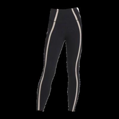 Nike Wmns Yoga Luxe 7/8 Eyelet tamprės
