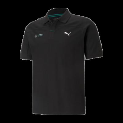 Puma Mercedes F1 Polo marškinėliai