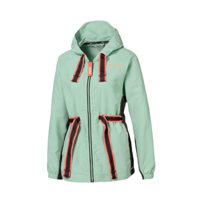 Puma Wmns The First Mile Anorak plona striukė