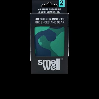 SmellWell Active Camo Green kvapų neutralizatorius - gaiviklis