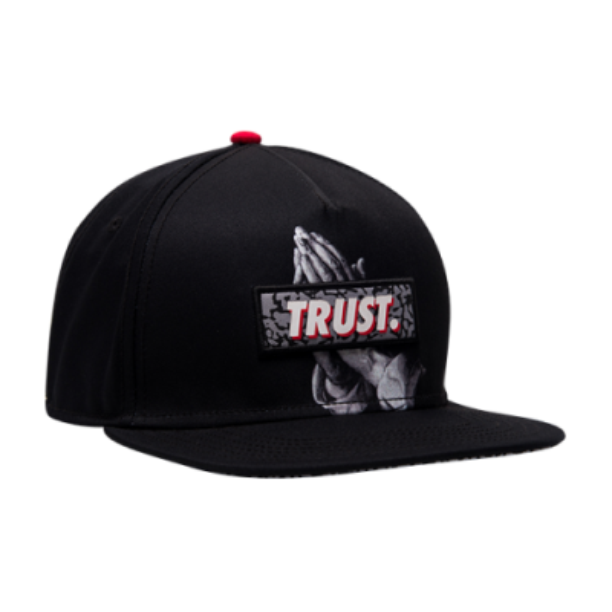Cayler & Sons Jay Trust kepurė