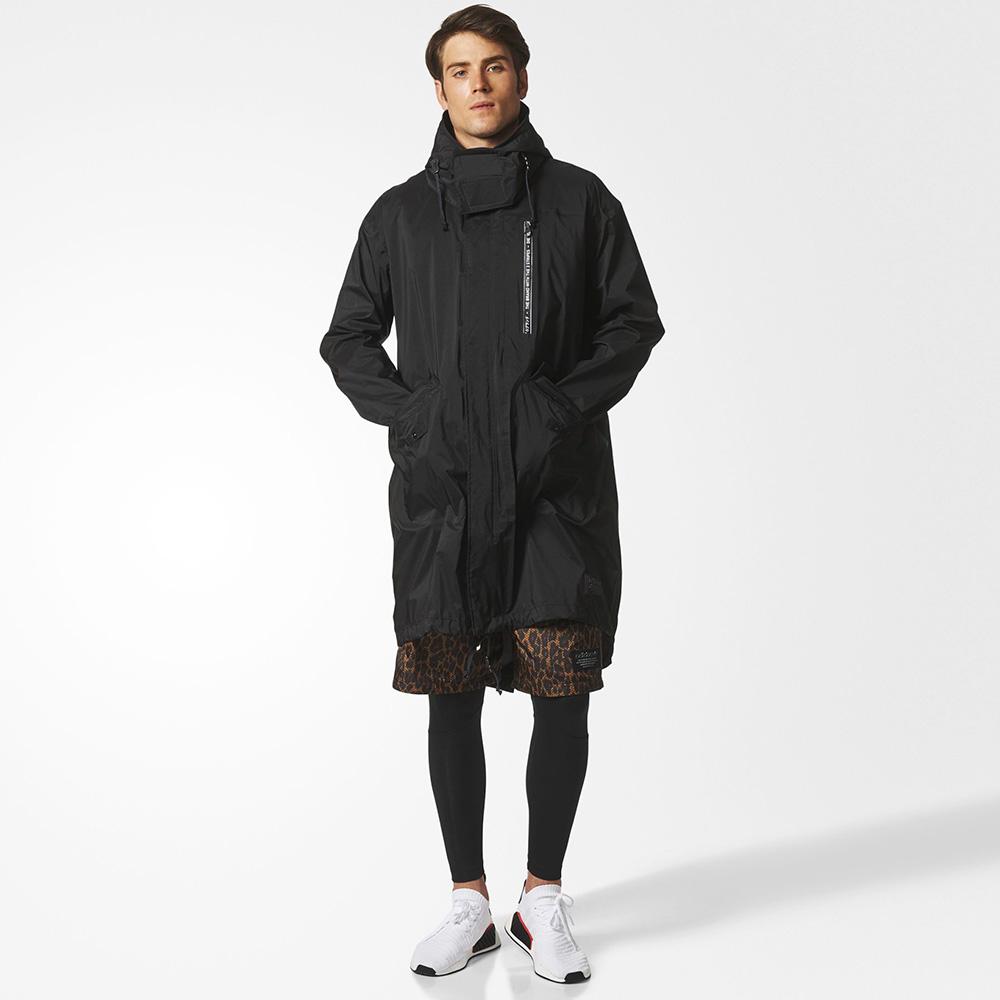 70a9e56eea24e adidas Originals NMD Shell Jacket - Clothes Jackets - Sporting goods ...