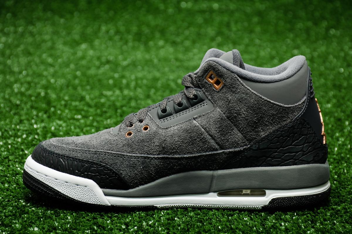 e83d3ed807df Air Jordan 3 Retro GG - Shoes Casual - Sporting goods