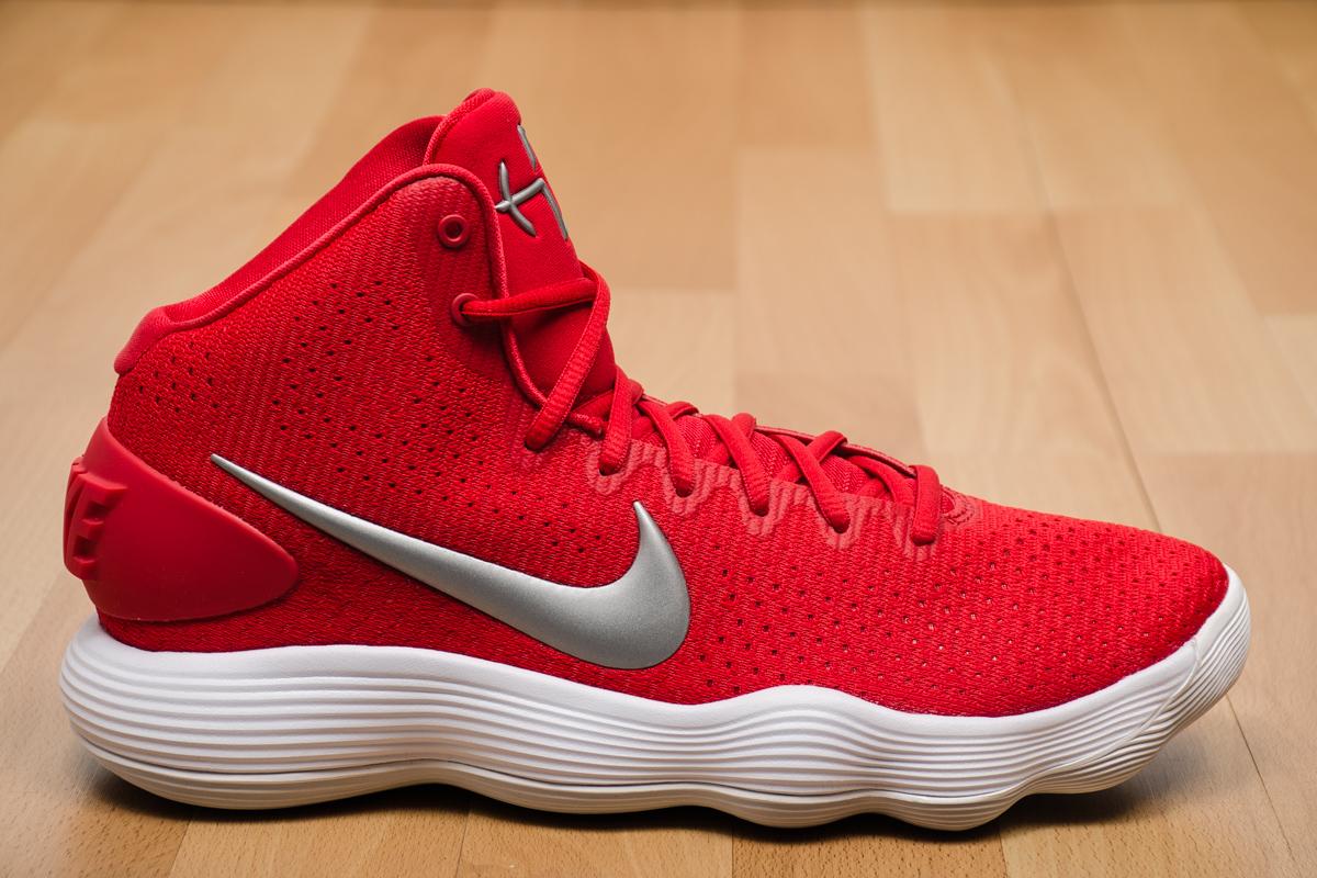 Nike Hyperdunk 2017 TB - Shoes Basketball - Sporting goods ...