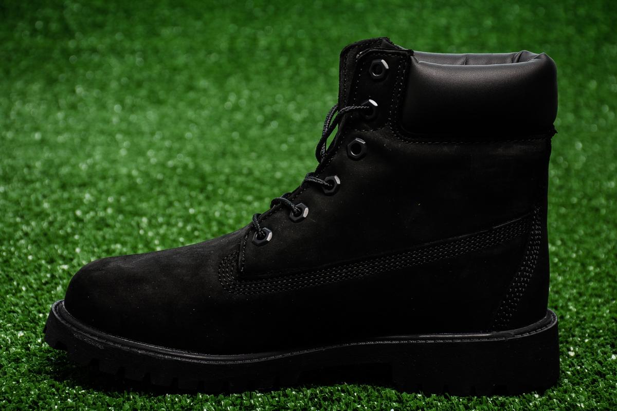 Timberland 6 Inch Premium Waterproof Junior Boots Shoes