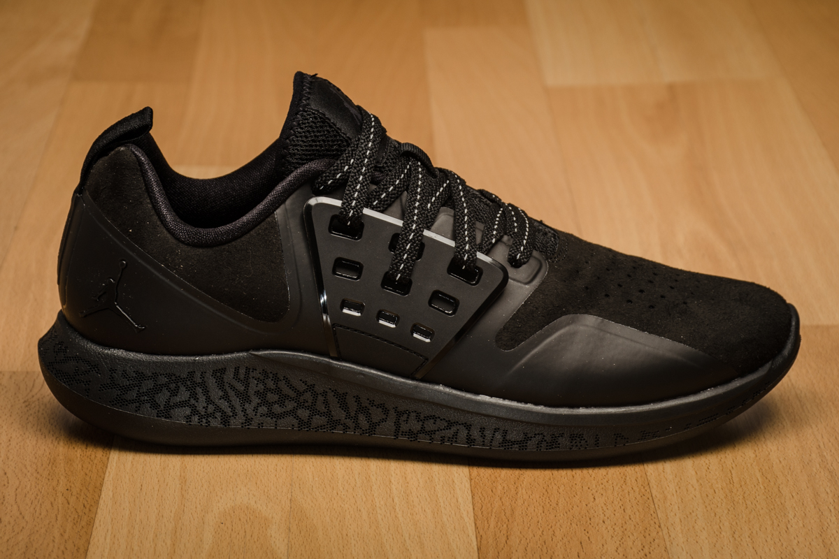 Grind Running Shoes Mens Black/Black-Anthracite New AA4302-011 Nike XKhGR8U