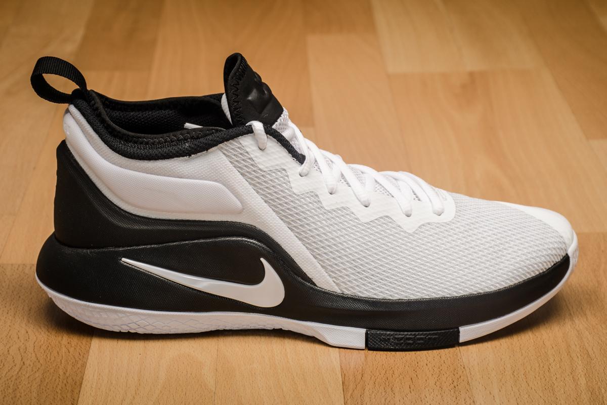 Nike Lebron Witness II - Shoes Basketball - Sporting goods ...