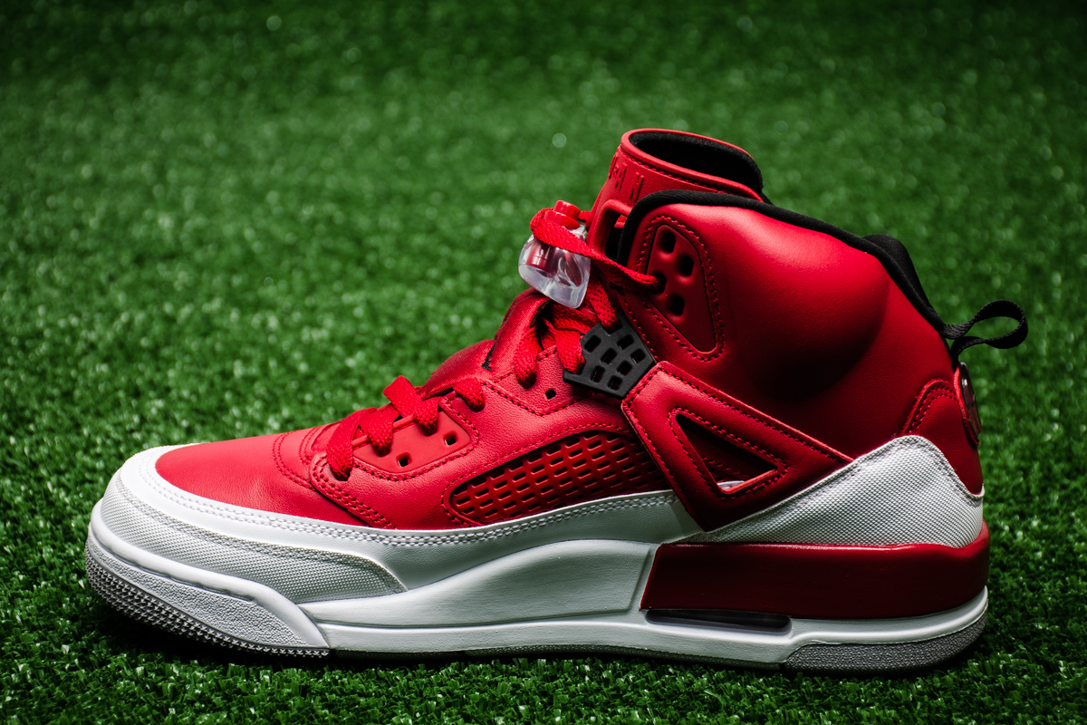Jordan Spizike Shoes Casual Sporting Goods Sil Lt