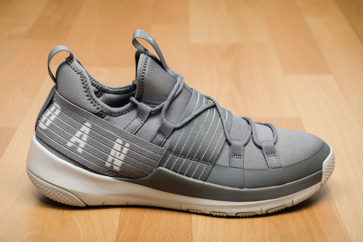 ab5208492a5 Jordan Trainer PRO - Shoes Training - Sporting goods