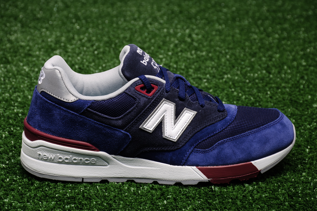 huge selection of 3db6d 04838 New Balance 597 - Shoes Casual - Sporting goods | sil.lt