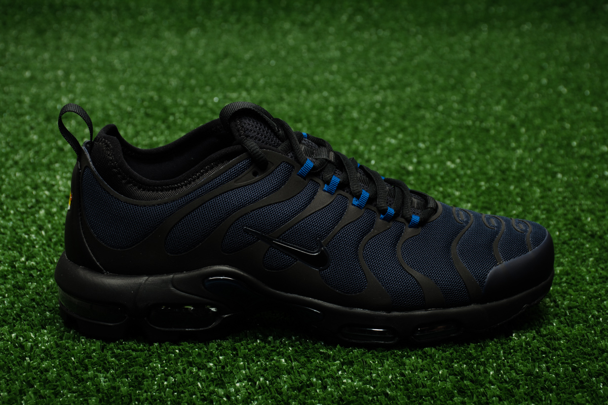 buy popular fb8f4 3371f ... store air max tn 11 by doing what seemed impossible making the  invisible visible nike opened