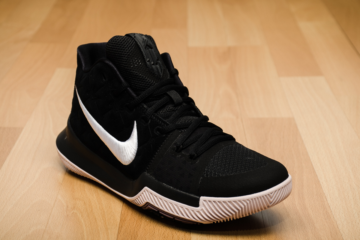 new arrivals 05f99 be49f Nike Zoom Kyrie II 2 Men Basketball Shoes Black Rose Red ...