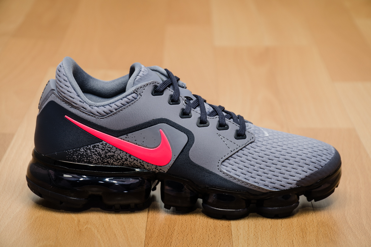 nike air vapormax gs shoes running sporting goods. Black Bedroom Furniture Sets. Home Design Ideas