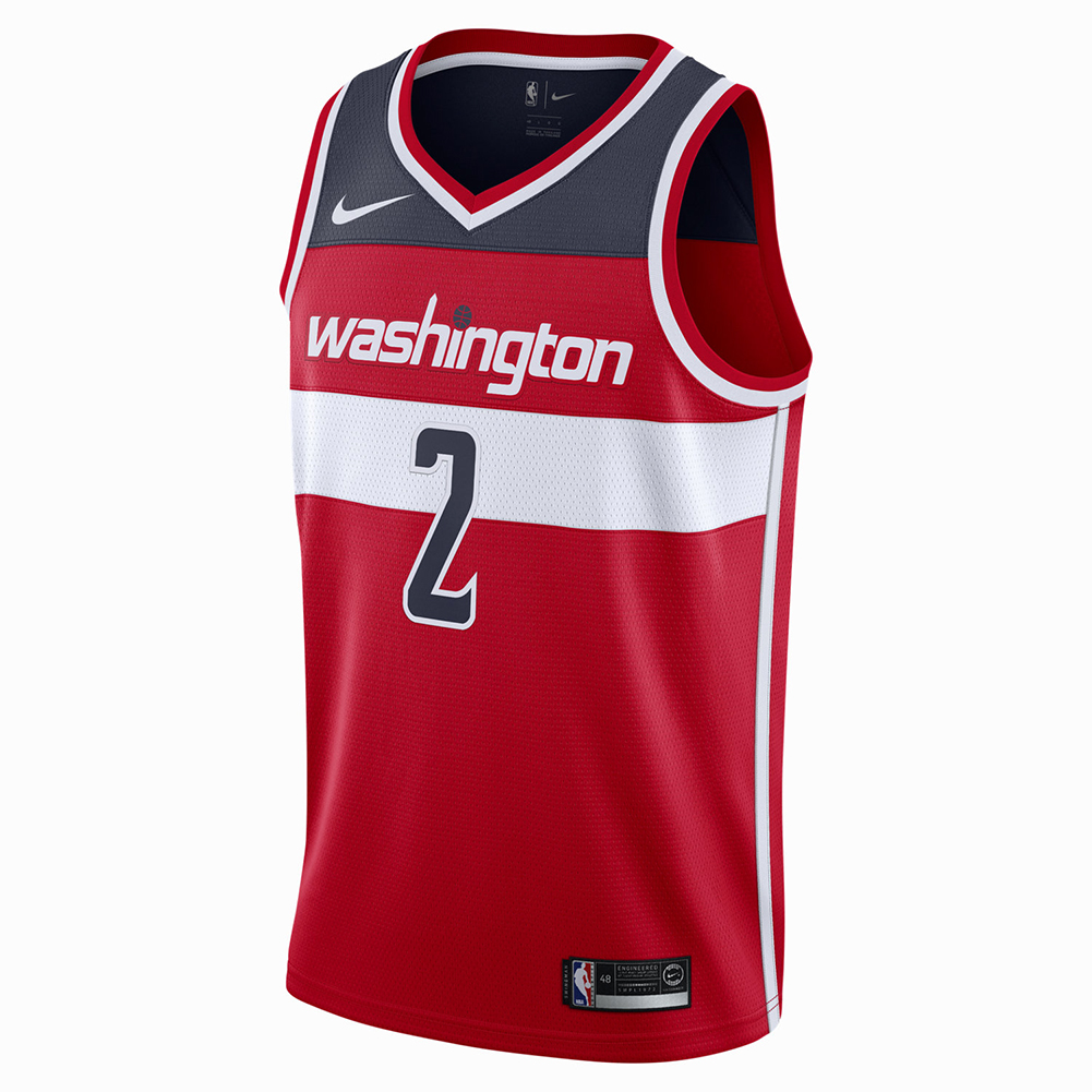 reputable site 539c2 f4263 coupon for john wall away jersey ca7c7 e44f6