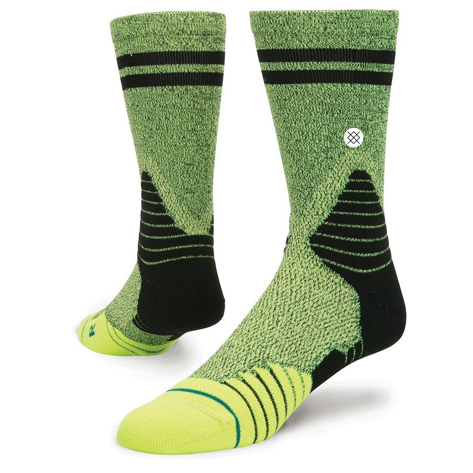 6cc5ebd21d7d Stance Basketball Performance Gameday Socks - Socks Quarter   Crew ...