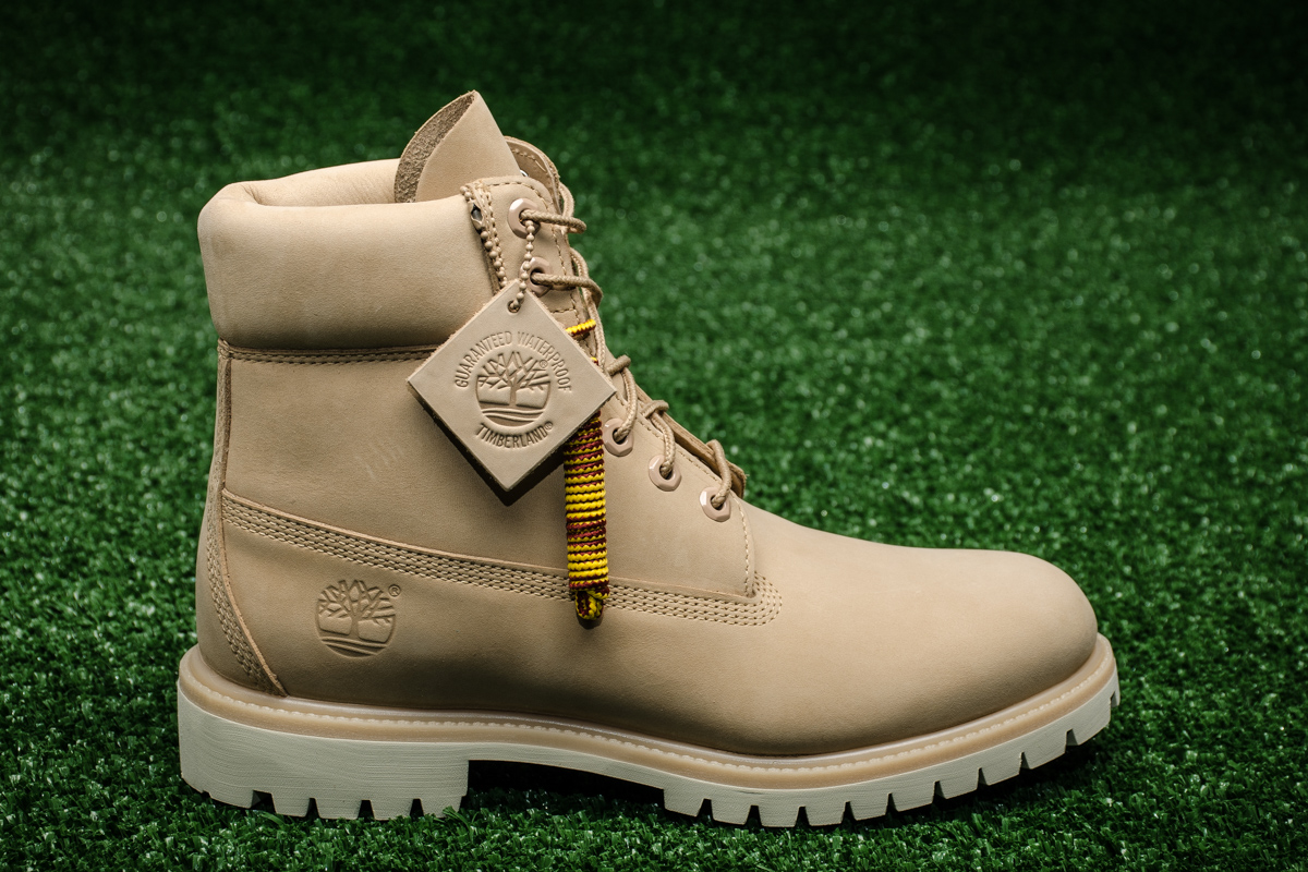 96b58ccdcff Timberland 6 Inch Premium Icon Waterproof Boots - Shoes Casual ...
