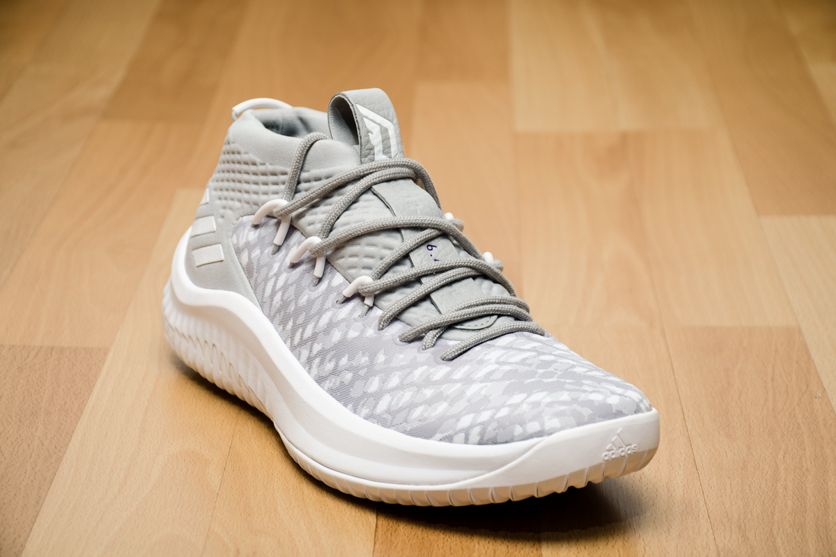d9e513de4d27 adidas Dame Lillard 4 Start to Finish - Shoes Basketball - Sporting ...
