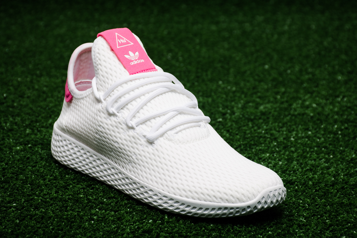 another chance e92e9 c91a8 ... new arrivals adidas originals pharrell williams tennis human race 93aba  ea178