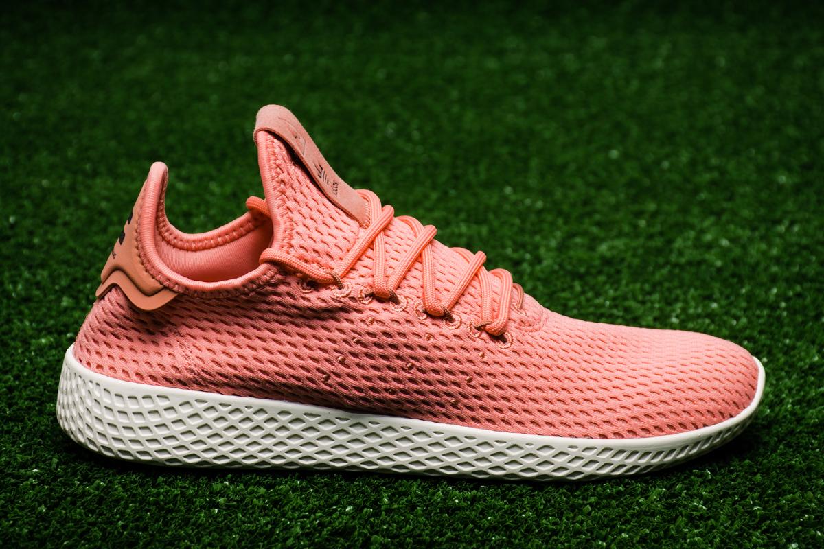 quality design e0c15 e50b1 adidas Originals Pharrell Williams Tennis Human Race - Shoes ...