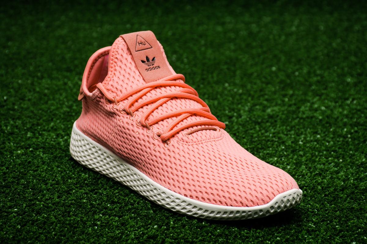 quality design 4323e 59cd6 adidas Originals Pharrell Williams Tennis Human Race - Shoes ...