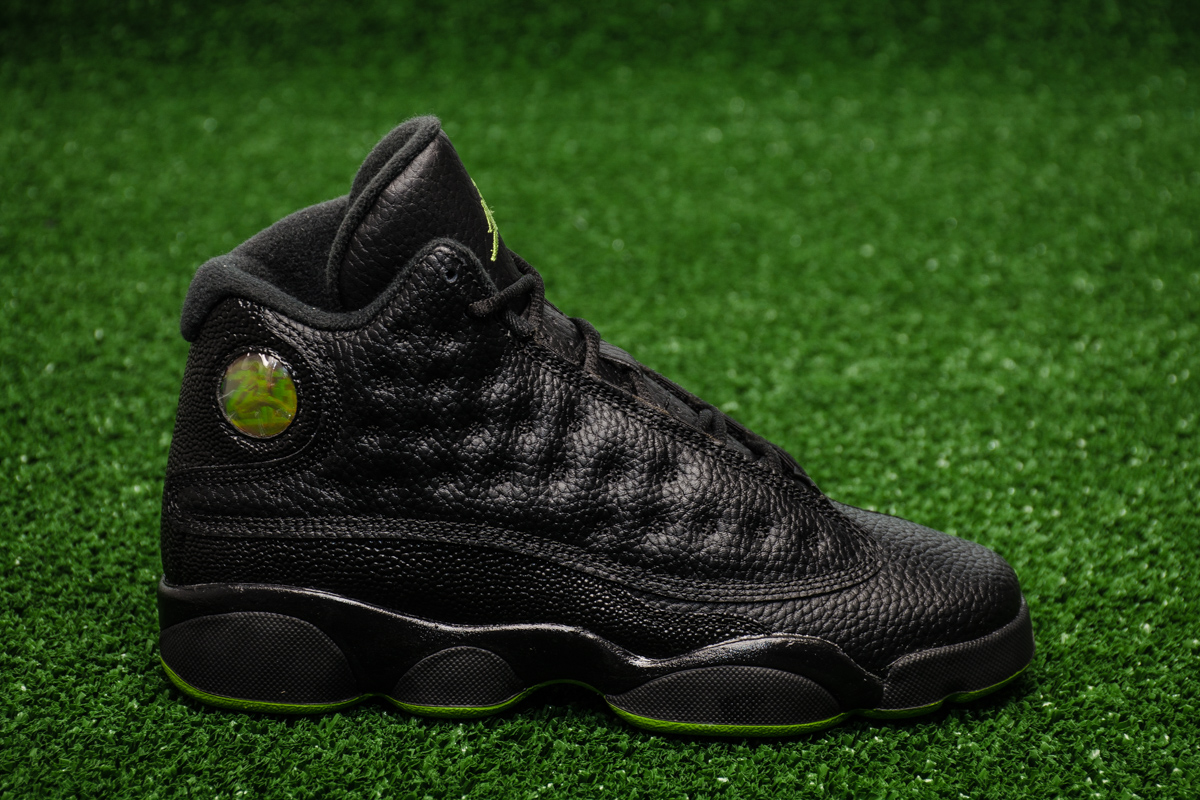 859aec8ea00 Air Jordan 13 Retro BG Altitude - Shoes Casual - Sporting goods | sil.lt