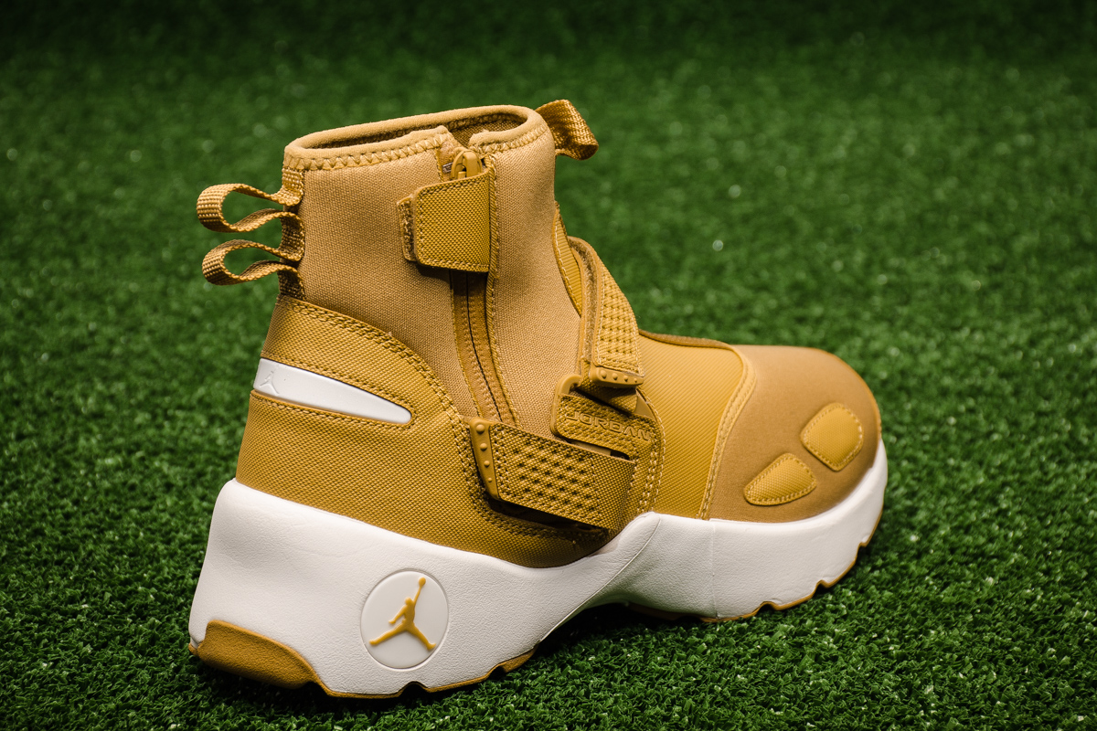 632a11553260 Jordan Trunner LX High Wheat - Shoes Casual - Sporting goods