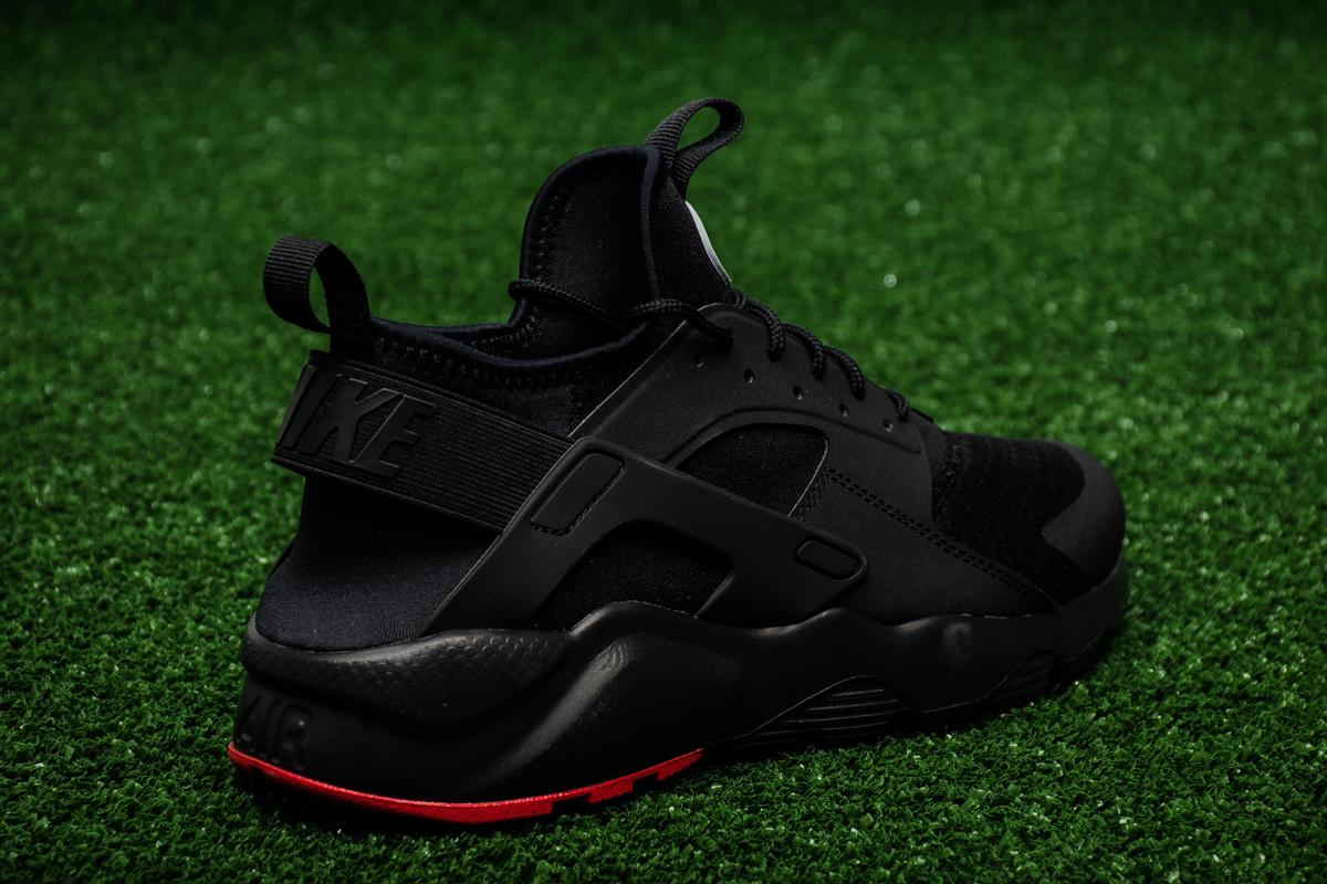 Mens Air Huarache Run Ultra Shoes