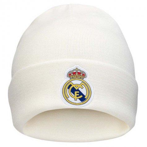 adidas Real Madrid 2018 19 Beanie - Caps Winter Beanies - Sporting ... 576b2b4126c