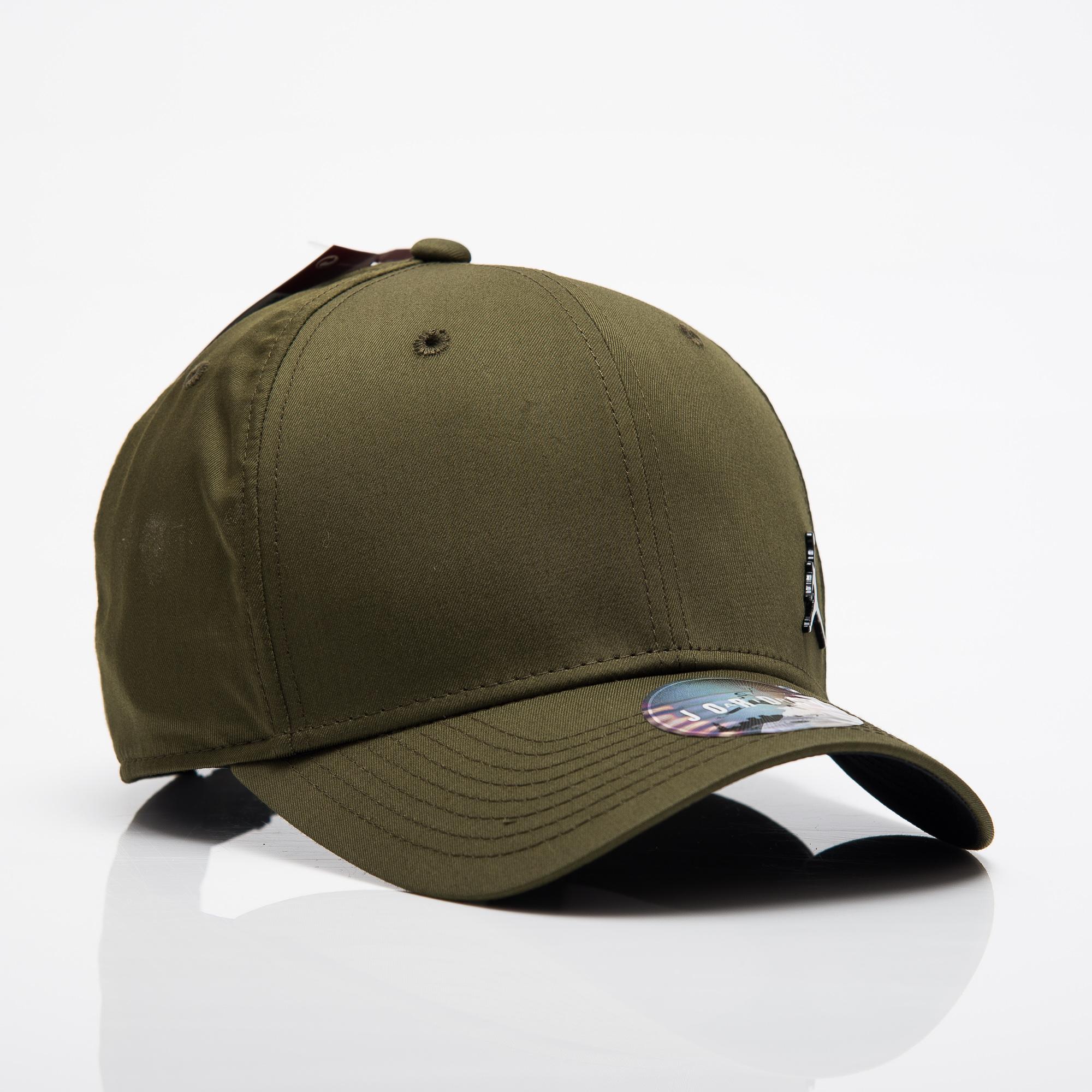 45e8856f011 Jordan Metal Jumpman Cap - Caps Baseball Caps - Sporting goods