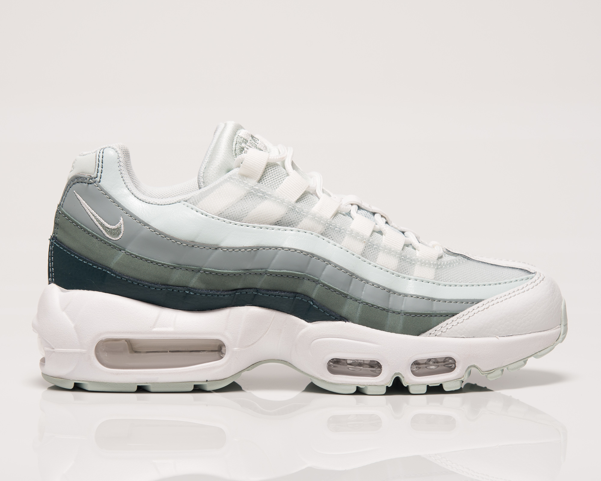 553a65821b Nike Wmns Air Max 95 - Shoes Casual - Sporting goods | sil.lt
