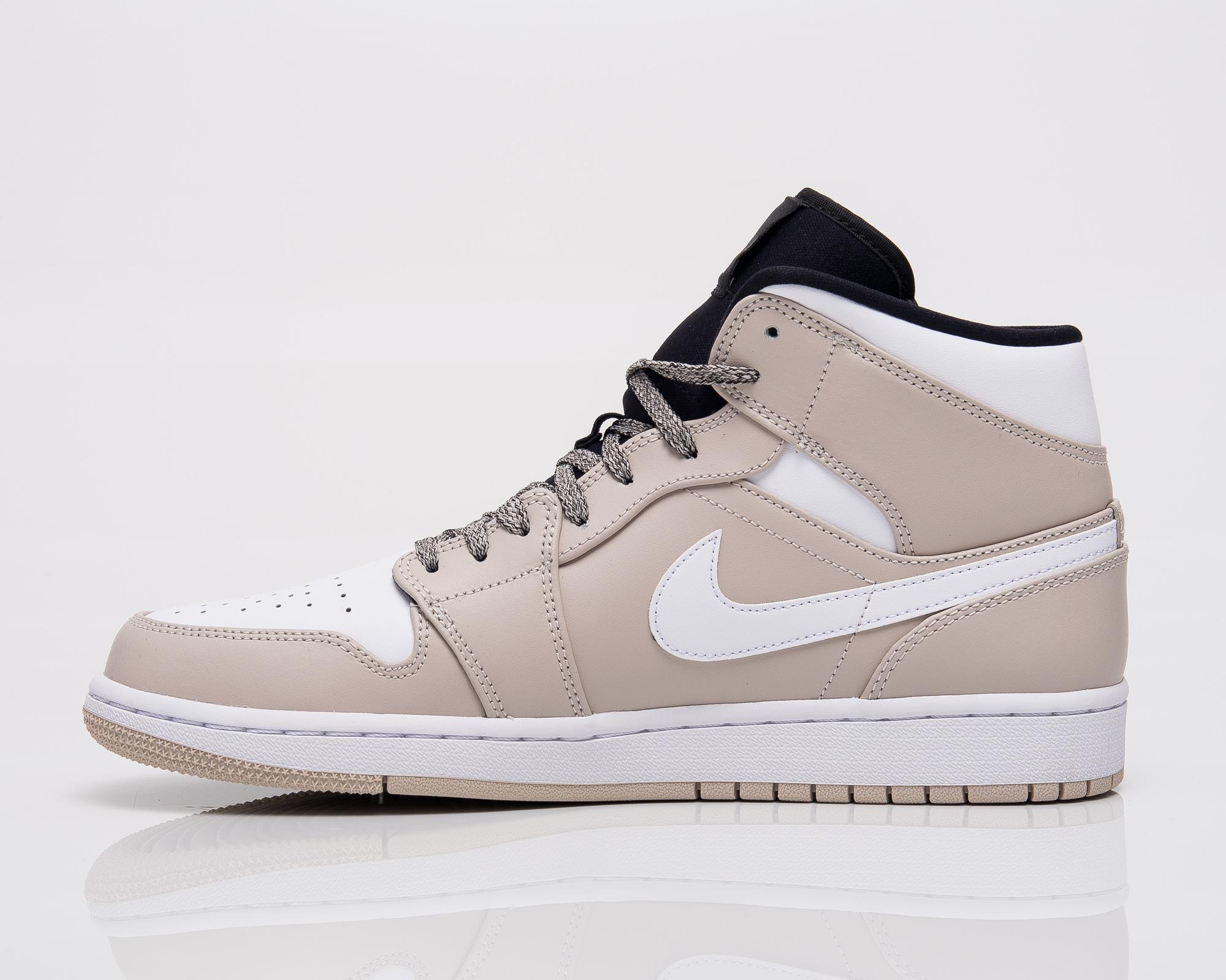 Air Jorgan  Mid Men Shoes