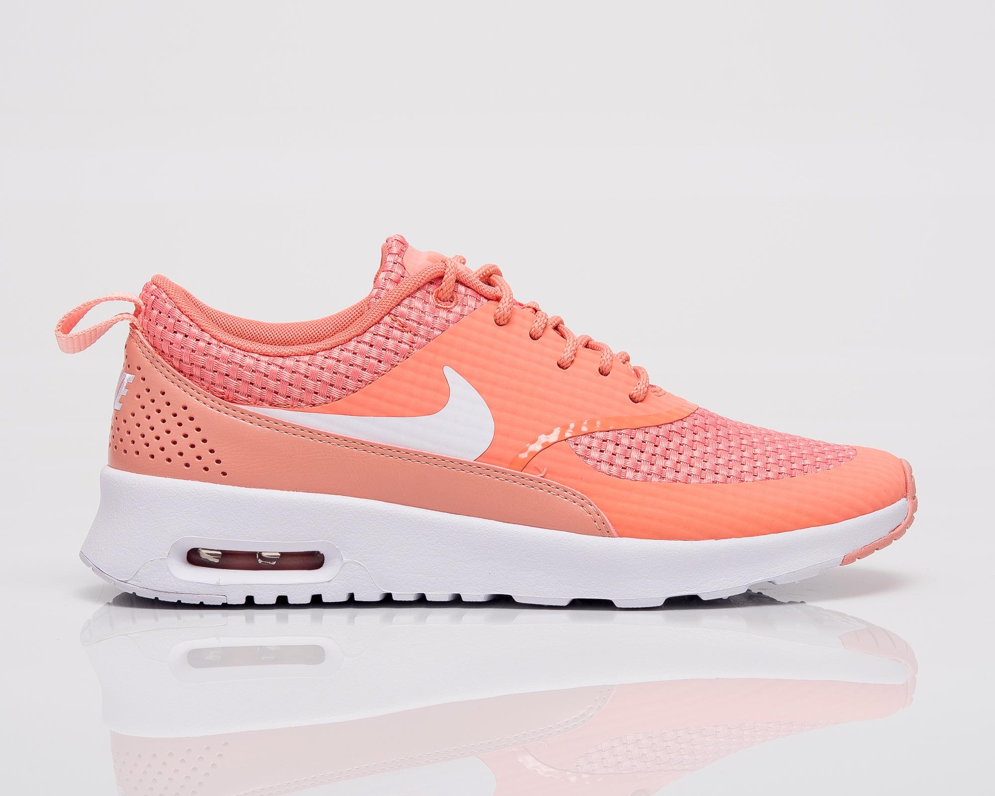 Nike Wmns Air Max Thea Premium Shoes Casual Sporting