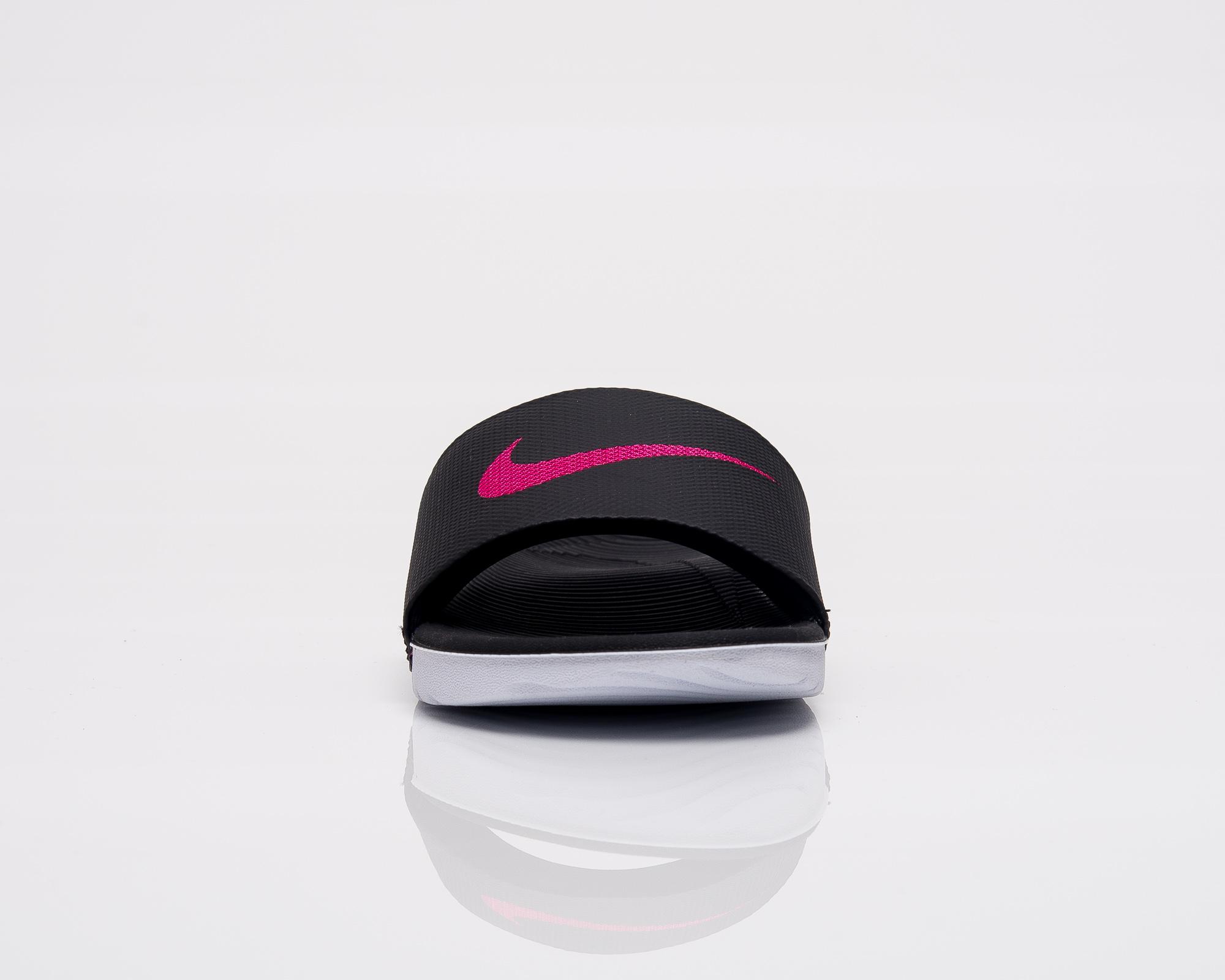 Nike Wmns Kawa Slide Shoes Slides Sporting Goods Sil Lt