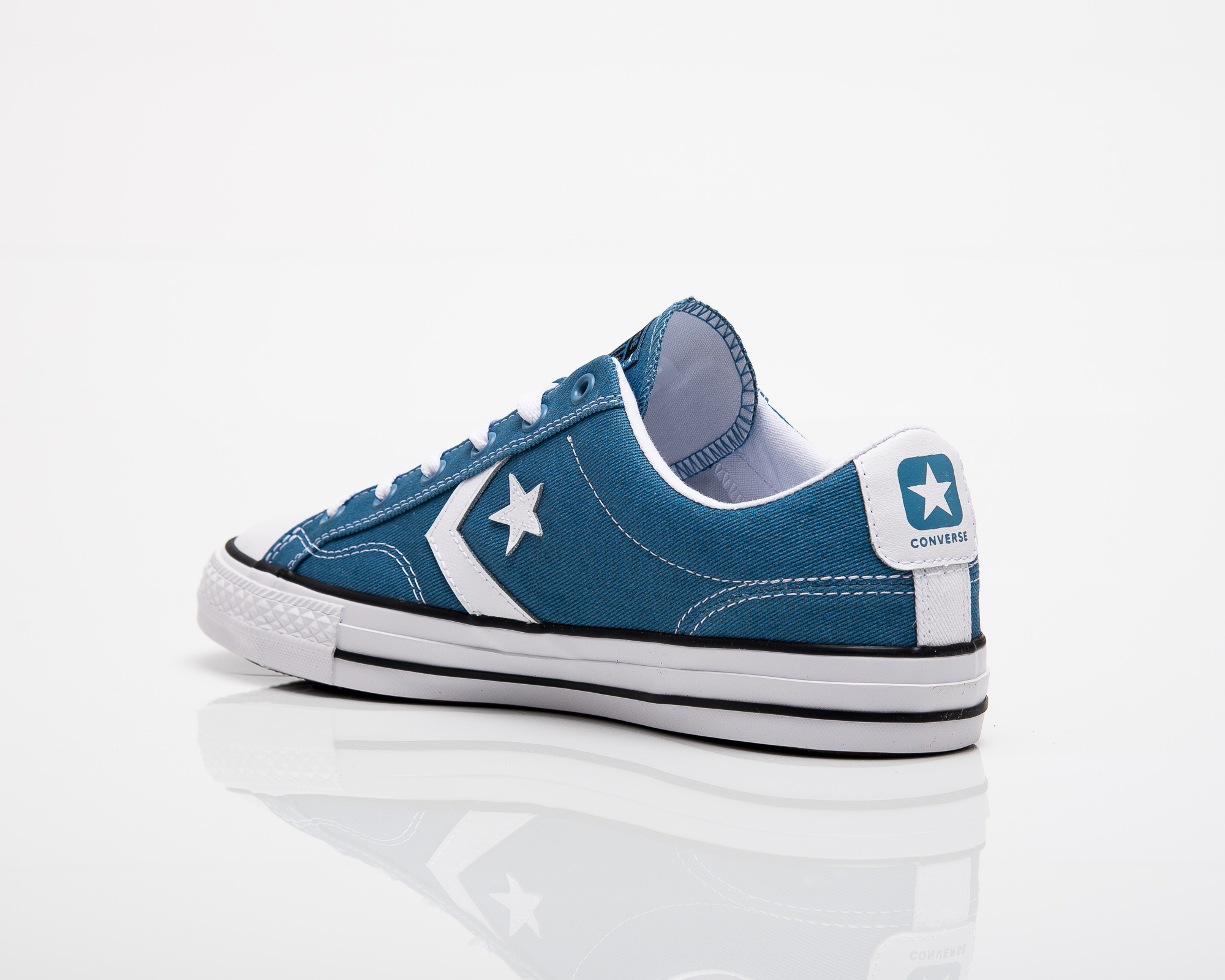 Converse Star Player Ox Summer Twill - Shoes Casual - Sporting goods ... 03f1f1c9d2d