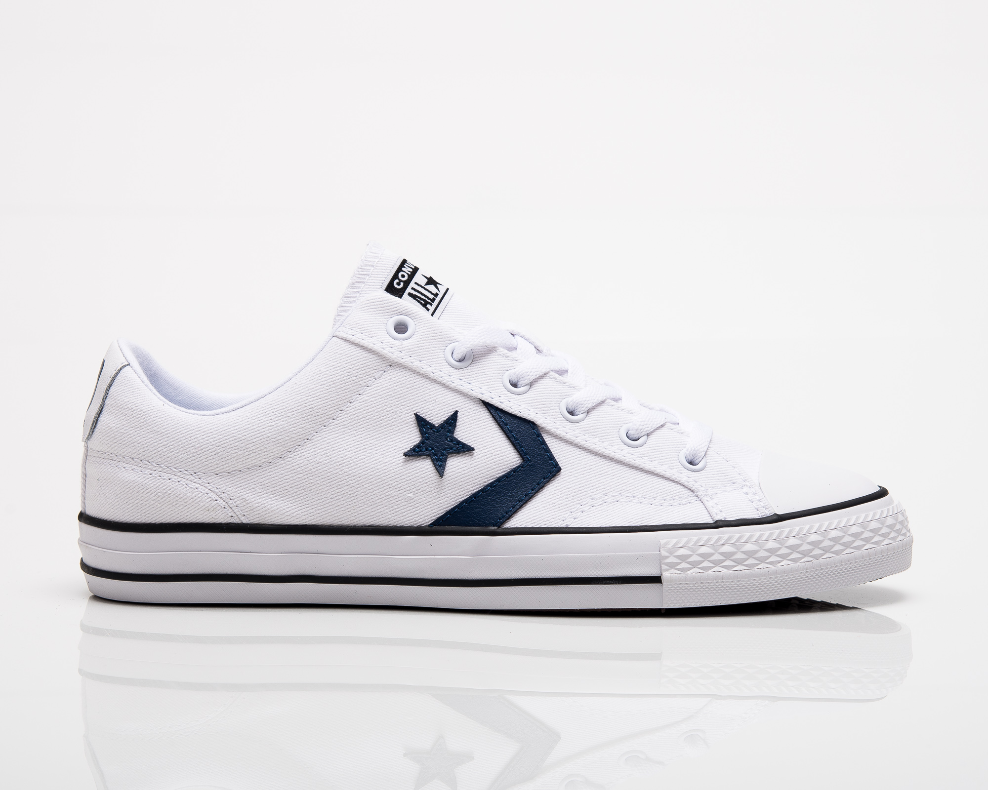 d7ceacd7f2e0 Converse Star Player Ox Summer Twill - Shoes Casual - Sporting goods ...
