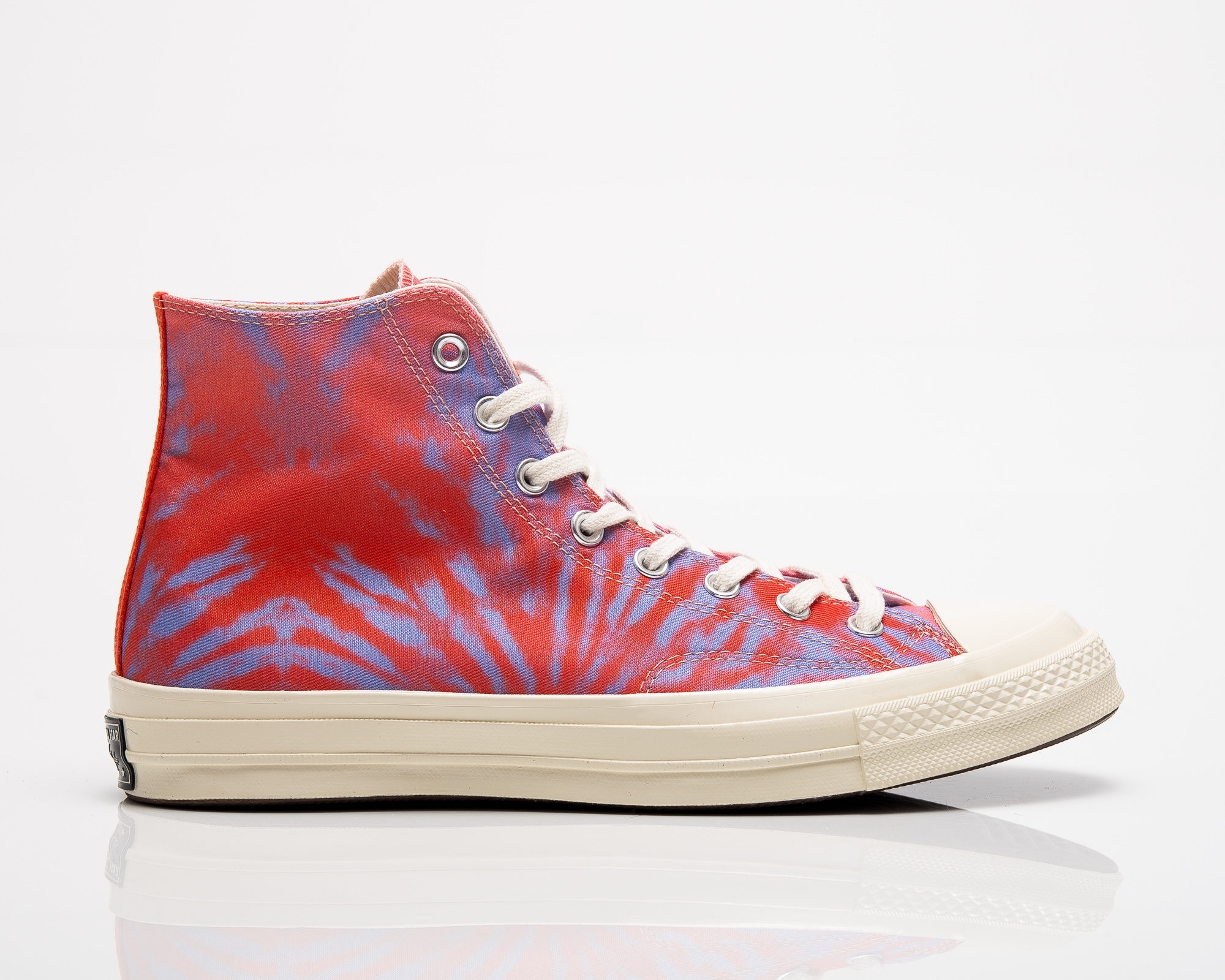 ba249e26903d Converse All-Star Chuck Taylor  70 Tie Dye Hi - Shoes Casual ...