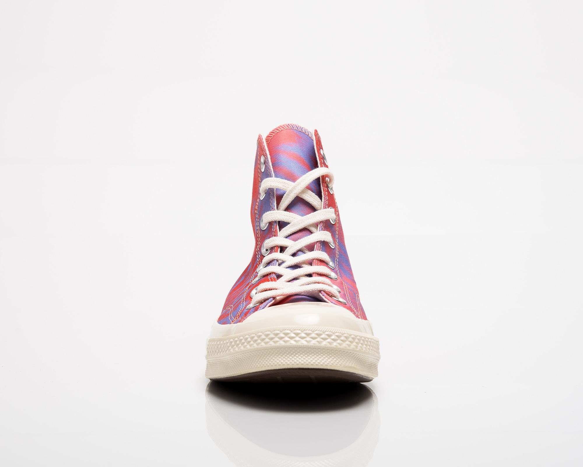 bae33635148d Converse All-Star Chuck Taylor  70 Tie Dye Hi - Shoes Casual ...