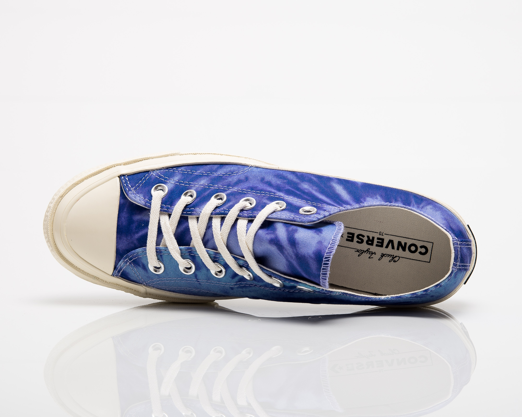 dd61928e6cd311 Converse All-Star Chuck Taylor  70 OX - Shoes Casual - Sporting ...