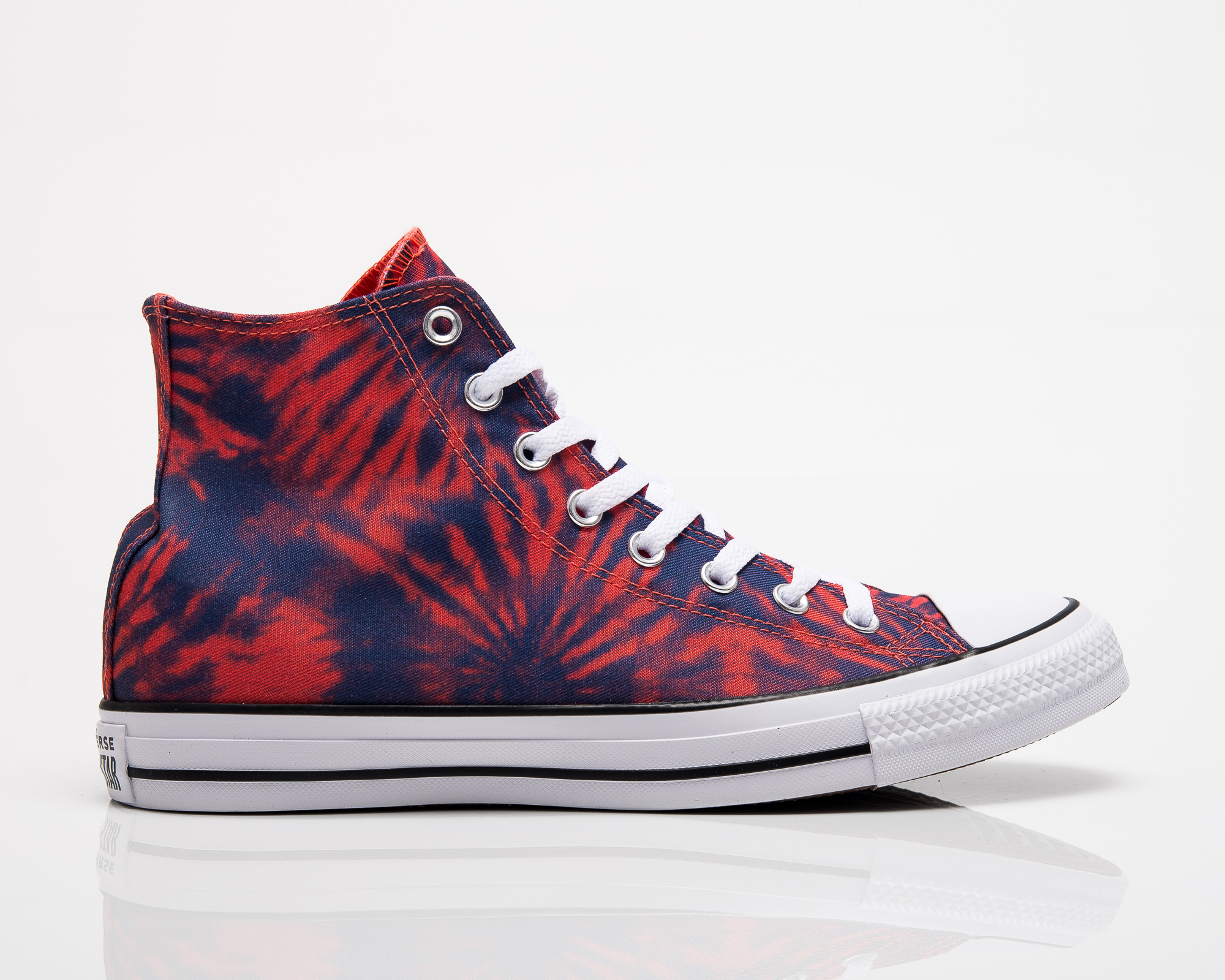 18aa4c602001ab Converse All-Star Chuck Taylor Tie Dye Hi - Shoes Casual - Sporting ...
