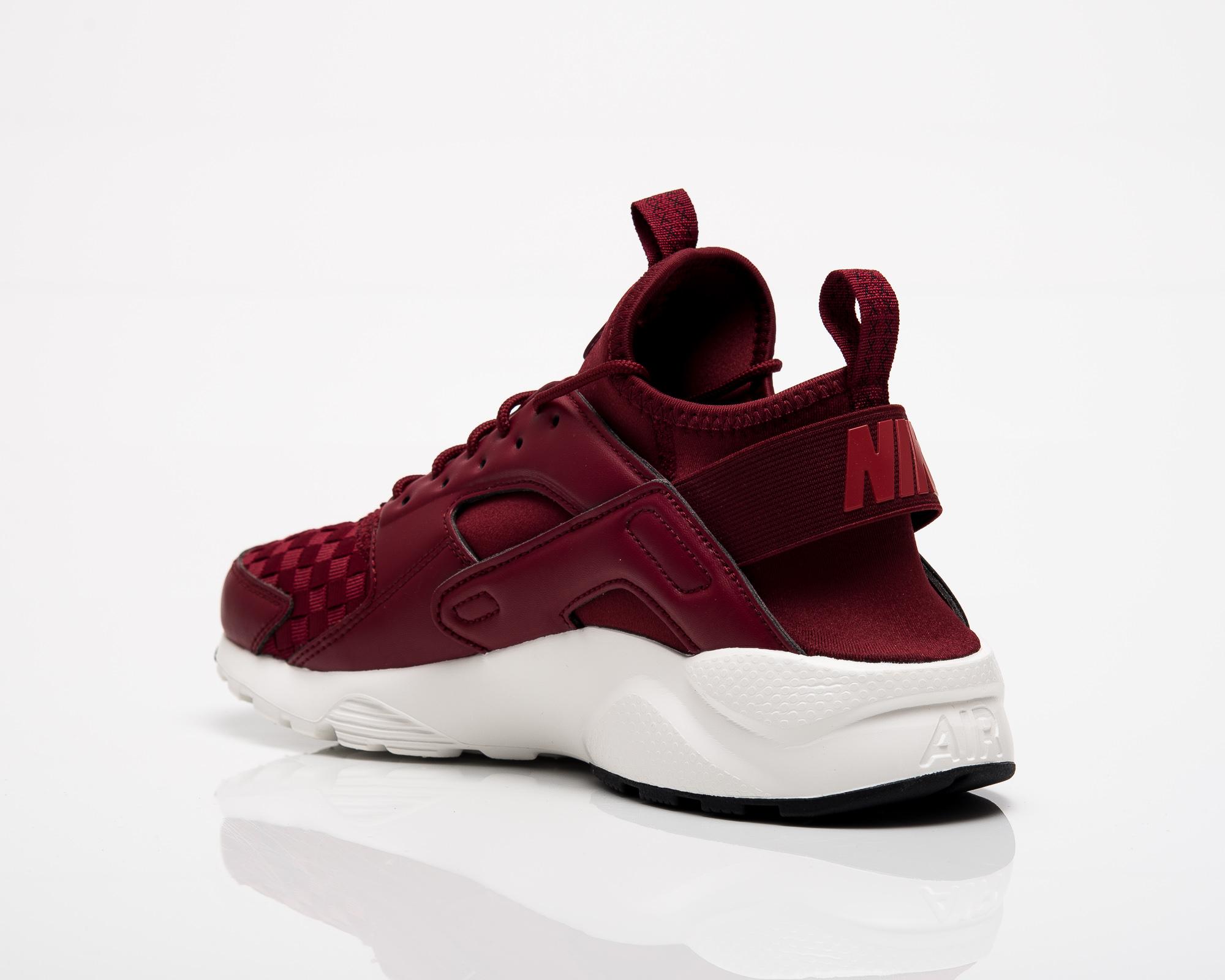 7ef9aa90b8a68 Nike Air Huarache Run Ultra SE - Shoes Casual - Sporting goods
