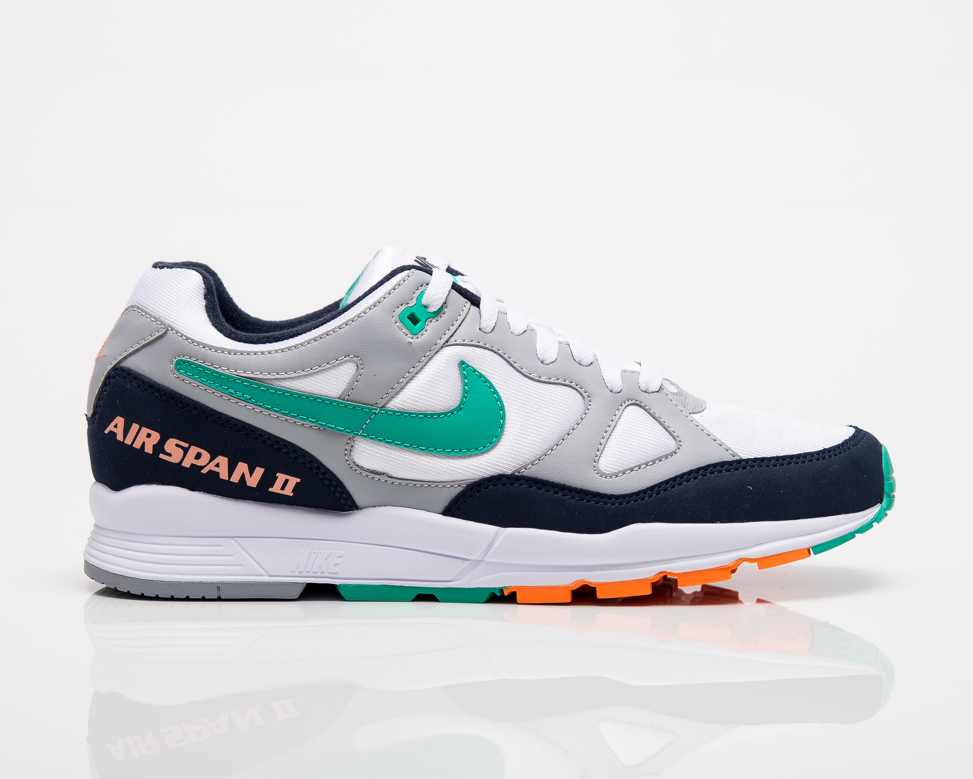7cad0ce6df Nike Air Span II - Shoes Casual - Sporting goods | sil.lt